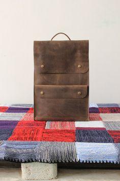 Laptop backpack College backpack Minimalist от BestBagsEverShop