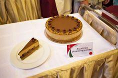 Íme az ország tortája! A Balatoni Habos Mogyoró lett a győztes 2017-ben | Mindmegette.hu Tiramisu, Mousse, Food And Drink, Pie, Ethnic Recipes, Torte, Cake, Fruit Cakes, Pies