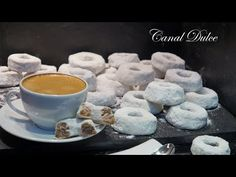 YouTube New Recipes, Cooking Recipes, Baking Tips, Breakfast, Tableware, Food, Queso, Chocolates, Check