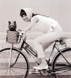 Audrey Hepburn 1963   Flickr - Photo Sharing!