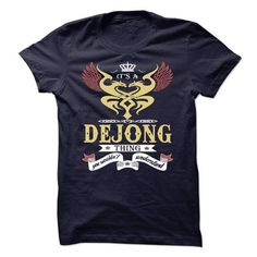 its a DEJONG Thing You Wouldnt Understand  - T Shirt, H - #cool gift #hoodie for teens. GET => https://www.sunfrog.com/Names/its-a-DEJONG-Thing-You-Wouldnt-Understand--T-Shirt-Hoodie-Hoodies-YearName-Birthday-45827039-Guys.html?id=60505
