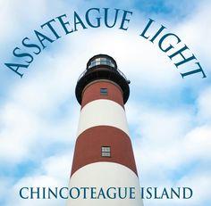 Chincoteague Island, Virginia.