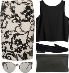 """forbidden rose"" by rosiee22 ❤ liked on Polyvore"