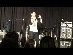 Osric Chau on Working With The Hillywood Show (DenverCon 2015)