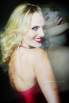 Make Me Smile by Marinshe.deviantart.com on @deviantART