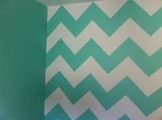 DIY - PINTURA CHEVRON