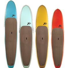 Stand up paddle board from Hobie - a goal by this summer