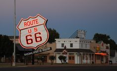 """ National Route 66 Museum "" in Elk City Oklahoma  "" Route 66 on My Mind "" http://route66jp.info Route 66 blog ; http://2441.blog54.fc2.com https://www.facebook.com/groups/529713950495809/"