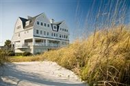 Elizabeth Pointe Lodge bed and breakfast - Amelia Island, Florida. Amelia Island Bed and Breakfast Inns.
