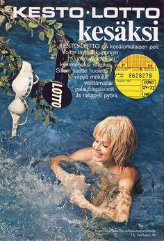 70-luvulta, päivää !: ajankuva