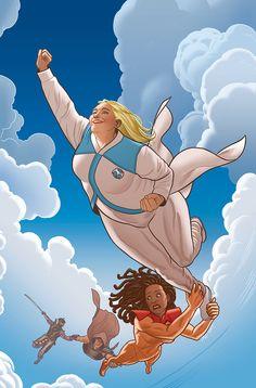 faith valiant comics - Google Search