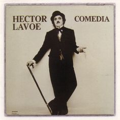 Hector Lavoe - Comedia (Vinyl, LP, Album) at Discogs Lp Vinyl, Vinyl Records, Willie Colon, Musica Salsa, Salsa Music, Salsa Dance, Puerto Rican Culture, Latin Music, Listening To Music