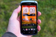 HTC One S Review: HTC returns to form with the One S, a compact powerhouse with a vibrant AMOLED display, superb camera and ultra-thin design.      http://www.digitaltrends.com/cell-phone-reviews/htc-one-s-review/