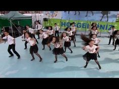 "MUHTEŞEM 23 NİSAN MODERN DANS GÖSTERİSİ ""EGO EGO ""İÇDAŞ İLKOKULU 3F-3H SINIFLARI -BAĞCILAR - YouTube Meghan Trainor Album, Bill Medley, Grease Musical, Pole Dance Moves, Pole Dancing, Kids Gym, Half Marathon Training, Brain Breaks, Kids Shows"