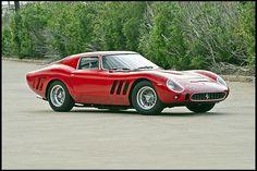1963 Ferrari 250 Drogo Speciale
