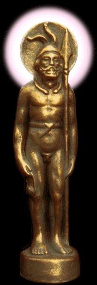 Gods of the Tuatha De Dannan: Lugh