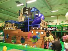 LeFunland is the innovative China leading commercial indoor playground manufacturer and supplier. visit our website at www.lefunland.com