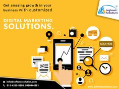 Our Digital Marketing service connects your business with target market at the right place and at the right time. Top Digital Marketing Companies, Online Marketing, Website Design Company, Branding Agency, Facebook, Platforms, Business, Activities, Separate