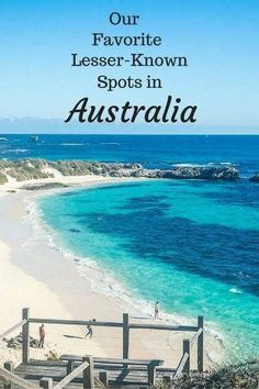 Some awesome, off-the-beaten-path spots in Australia not to be missed. #westernaustraliatravel