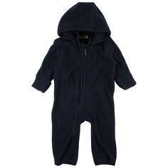 Nordic Label, Fleece Wholesuit, Total Eclipse