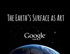 This PDF lesson presentation asks students to see the Earth's surface from a new perspective. Using iPads & the Google Earth app, students explore the Earth's surface looking for interesting color, texture, & patterns. After students find an interesting image to use as creative inspiration, they use the iPad's photo editing tools to abstract the Google Earth photo.