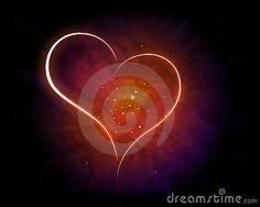 Shining Heart.