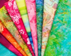 Buy Quilting Fabric Online at the Craftsy Fabric Shop