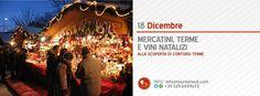 """Tournelsud.com on Twitter: """"Ultimi posti per il tour di domenica 18 Dicembre a Contursi. Terme, mercatini e degustazione in cantina! CONTATTACI al 329.6059672 https://t.co/bRce0oPVsF"""""""