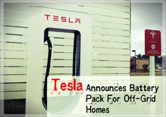 Tesla announce a battery pack for off-grid homes LostFound.gr ΔΩΡΕΑΝ ΑΓΓΕΛΙΕΣ ΑΠΩΛΕΙΩΝ FREE OF CHARGE PUBLICATION FOR LOST or FOUND ADS