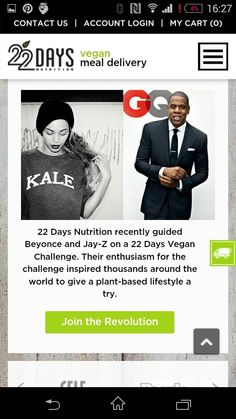 Looks amazing jay and Beyonce r amazing for coming up with this straight to your door go to Beyonce.com for more info