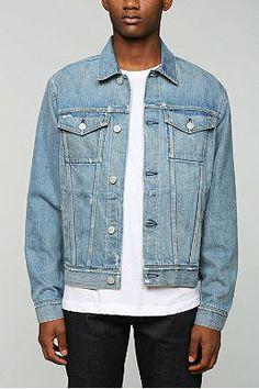 3x1 Denim Jacket Shop