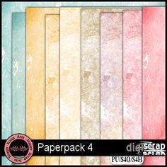 Paperpack Vol. 4