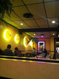 great Vietnamese food in Georgetown