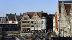 Gent overschrijdt kaap van kwart miljoen inwoners (maart 2014)