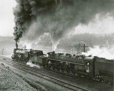 CN Mikado and Northern | Classic Trains Magazine