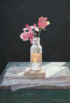 Colin Fraser  Winter Rose Suite Number 1  2012