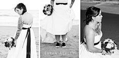 Marissa & Jason Virginia Beach Trinity Church Wedding