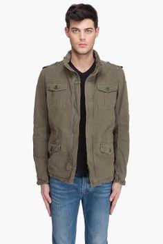 Diesel Jontyr Jacket