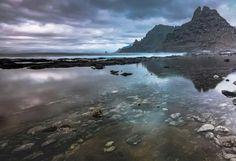 Punta del Hidalgo.Tenerife Tweet Tweet, Canario, Tenerife, Mountains, Water, Travel, Outdoor, Canary Islands, Gripe Water