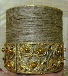 Sisal, Jute Crafts, Twine, Napkin Rings, Cuff Bracelets, Burlap, Coffee, Gold, Diy