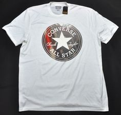 converse all star tee shirts