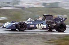 Stewart in Tyrrell 1971 Canadian Grand Prix Dirt Track Racing, F1 Racing, Drag Racing, Le Mans, F1 Wallpaper Hd, Ferrari F12berlinetta, Canadian Grand Prix, Jackie Stewart, Classic Race Cars