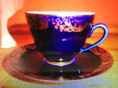 Interpretation des Kaffesatzes - Kartenlegen Klara