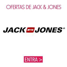 #ofertas y #descuentos de Jack & Jones