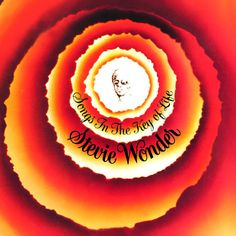 Stevie Wonder : Songs In The Key Of Life