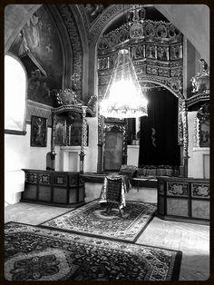 Romania - Manastirea Hagigadar  -Suceava