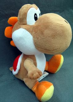 Super Mario Bros Plush Doll MLPL9680