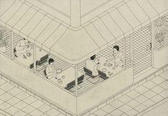 Un paseo por el mundo de la ilustración actual a través de seis ilustradoras