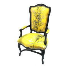 best. chair. ever. Migalito Occasional Chair now featured on Fab.