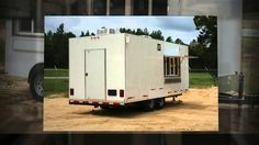 http://hurricaneconcessions.com - is here for concession trailers and all your trailer needs!We will provide each customer with a quality product built exactly to their needs.To get more information visit our website.